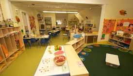 Classroom 3 (4 year olds)