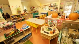 Classroom 4 (4 year olds)