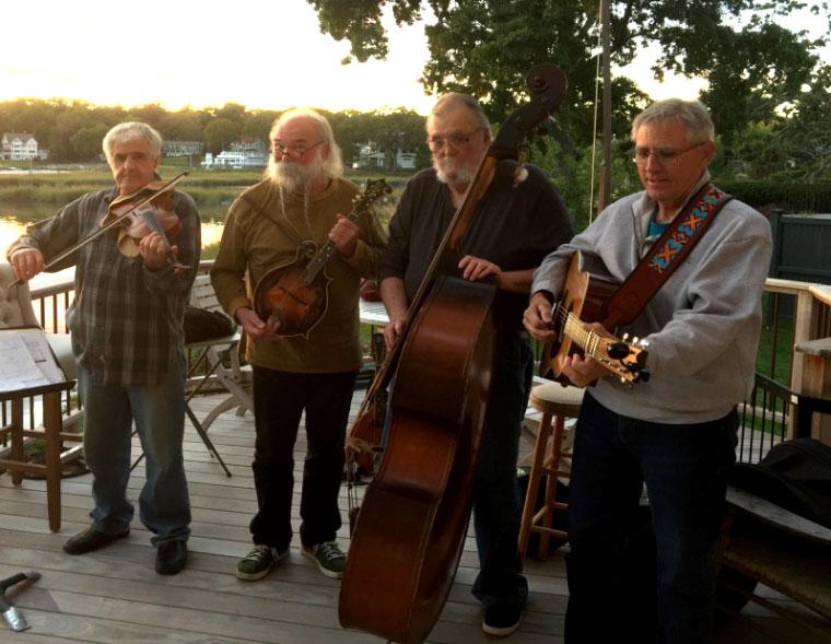 AAD Bluegrass