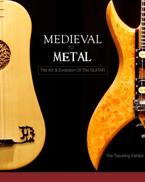 Medieval To Metal M2M Promo