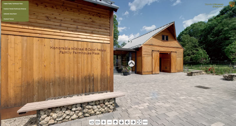 Knobloch Family Farmhouse     360˚ Virtual Tour