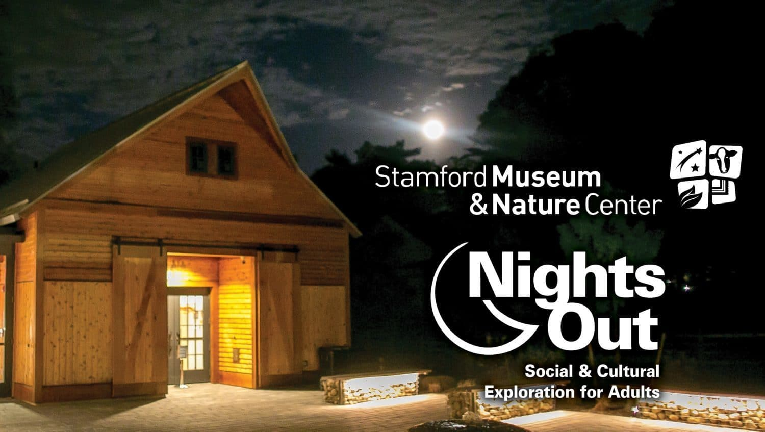 Nights Out Logo
