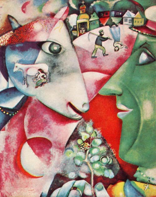 Chagall Upcoming Exhibitions