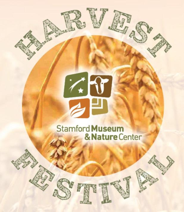 Harvest Festival Logo 2019