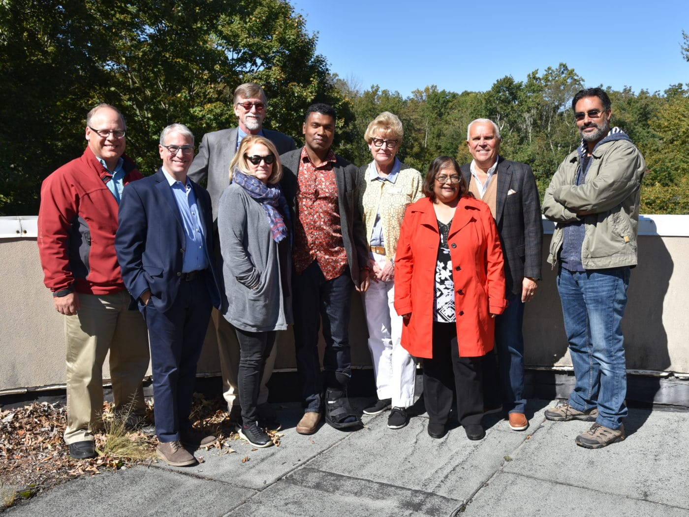 Stamford Museum & Nature Center Forms Science Advisory Council