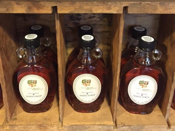 Maple Sugar Bottles (1)