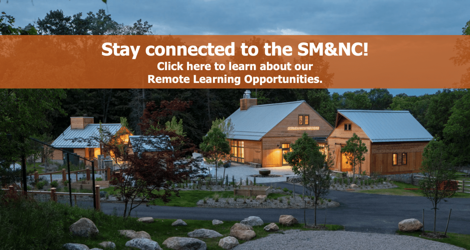 Stay connected to the SM&NC!