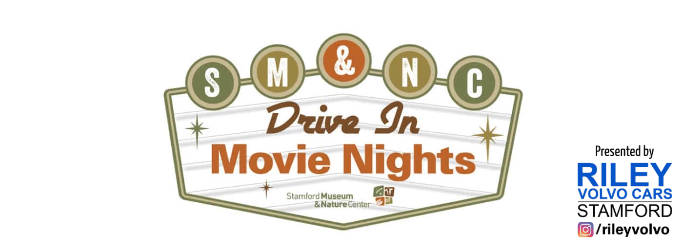 Drive in Movie Night logo