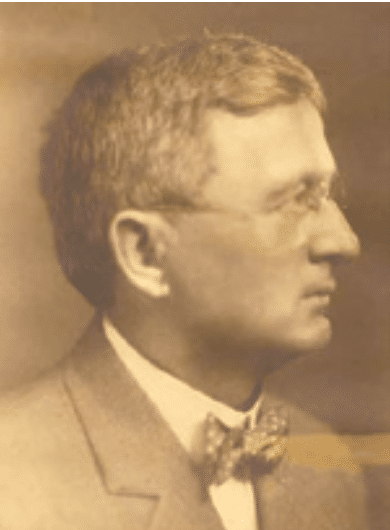 Photo of Dr. G. R. R. Hertzberg