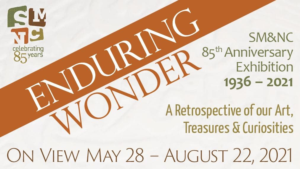 Enduring Wonder Rev Logo