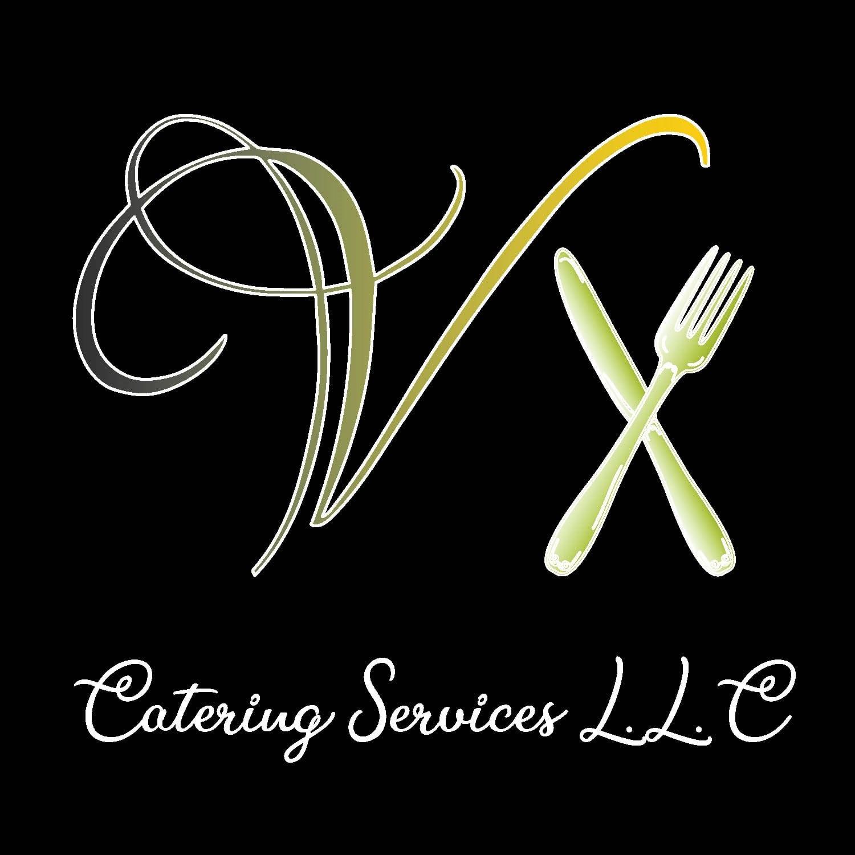 V Catering Logo