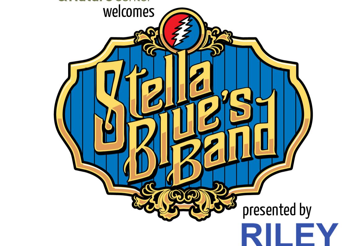 Stella Blue's